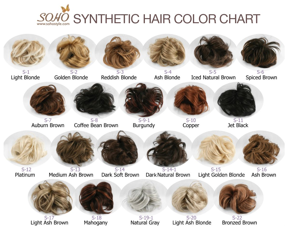 Soho Hair Extension Color Chart Soho Style Hair Color Chart Hair Extensions Luxury Hair Extensions