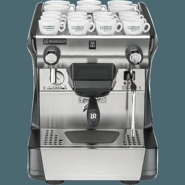 Buy Cheap Rancilio Classe 5 ST 1 Group Espresso Machine