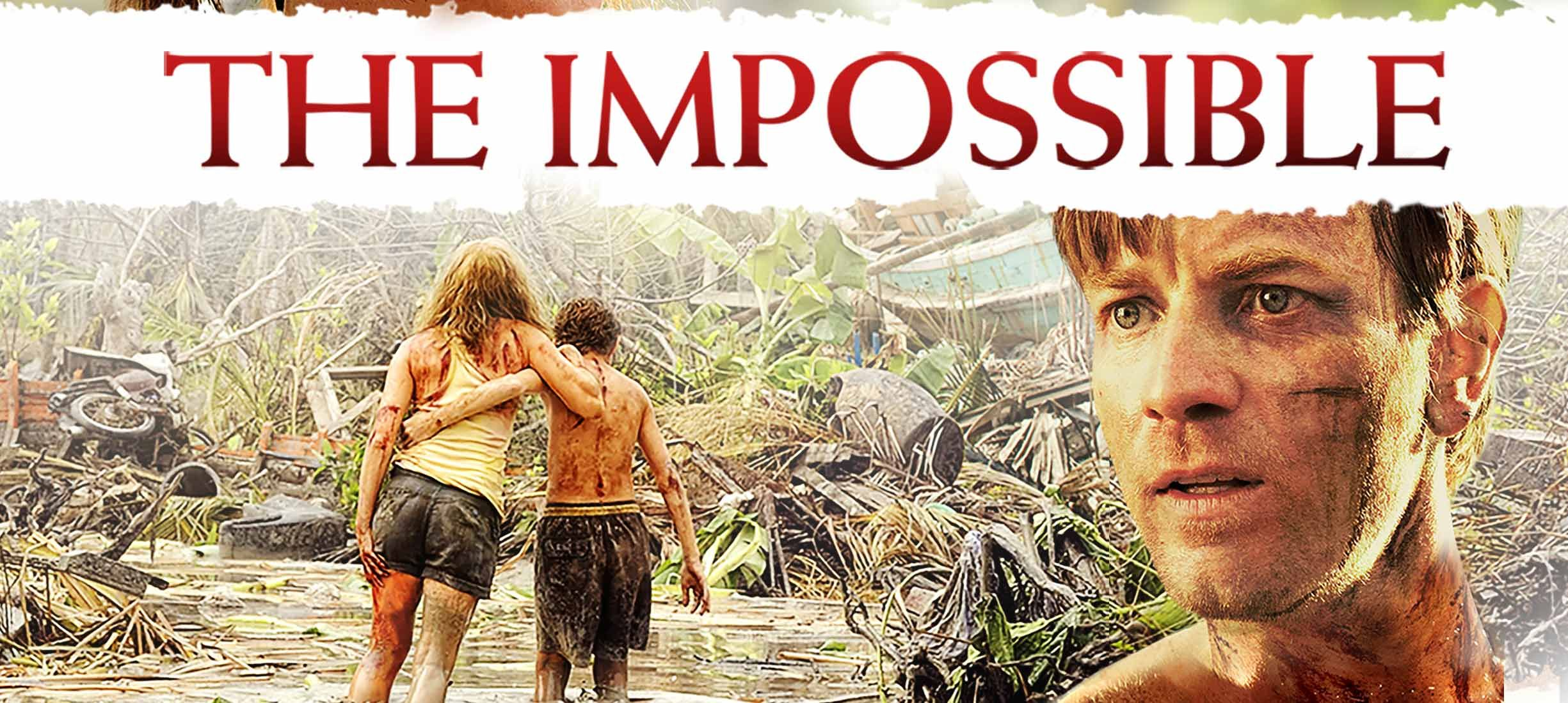 Watch The Impossible Online Pure Flix The Incredible True