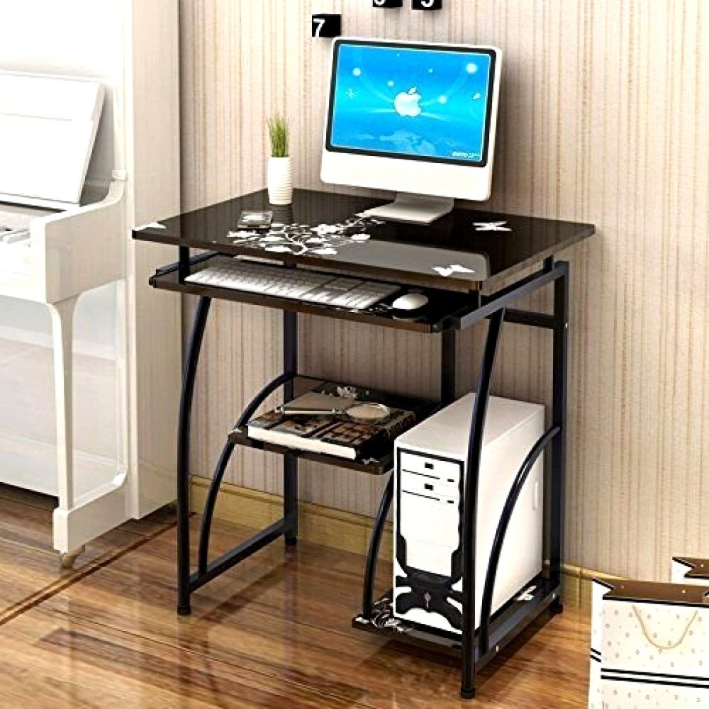 Soges #Computer Desk #PC #Laptop Study Table# Workstation #Keyboard Tray  Home Office #soges