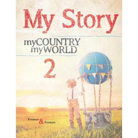 Photo of My Story 2 : My Country, My World