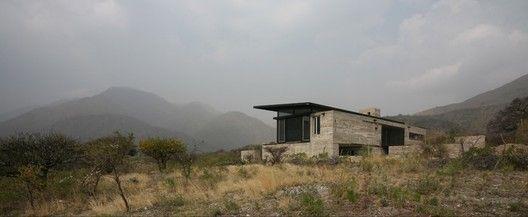 Casa em Villa Cielo,© Gustavo Sosa Pinilla