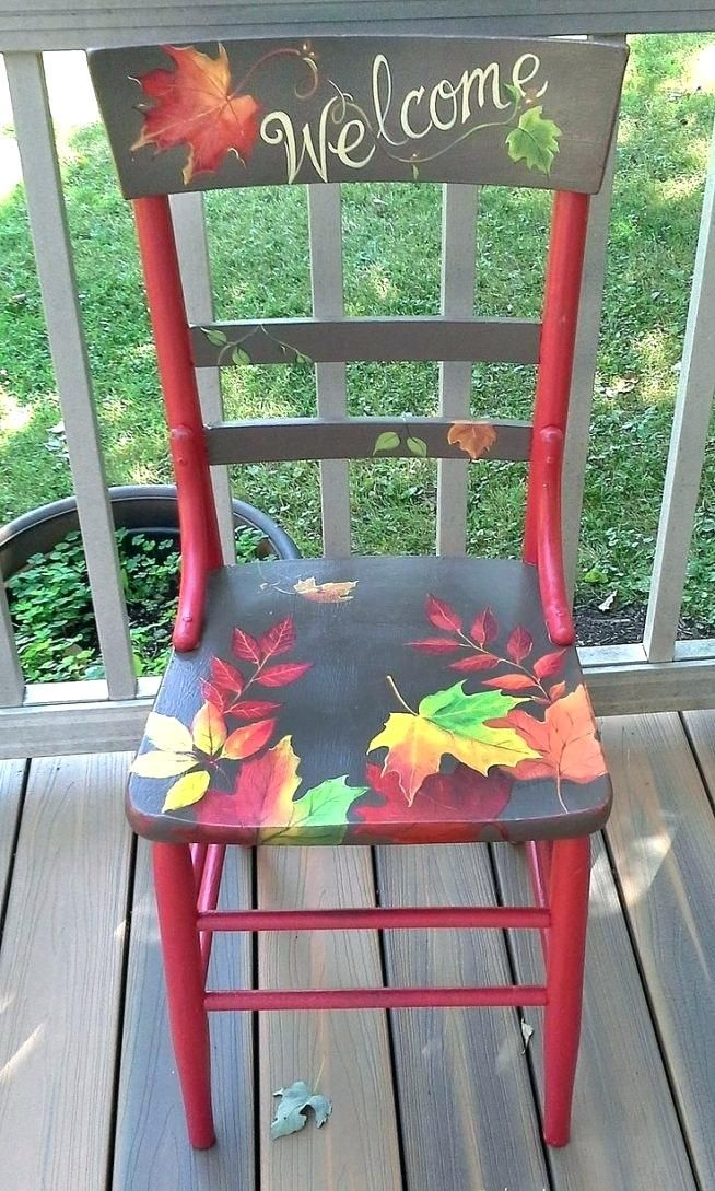 Exceptionnel Hand Painted Garden Benches Small Size Of Decoration Ideas Painted Garden  Benches Painted Outdoor Chairs Hand