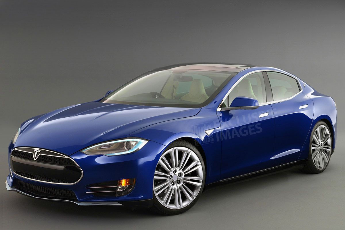 Tesla Model Iii Ford Sued For Use Of Model E To Challenge Bmw 3