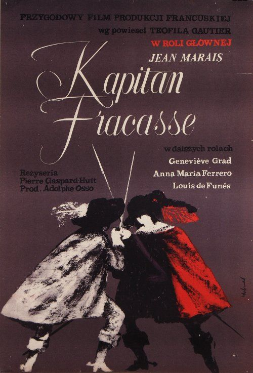 Watch Captain Fracasse Full-Movie Streaming