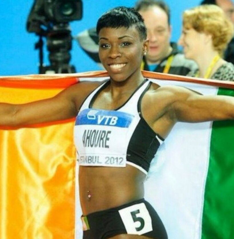 Murielle  Ahoure