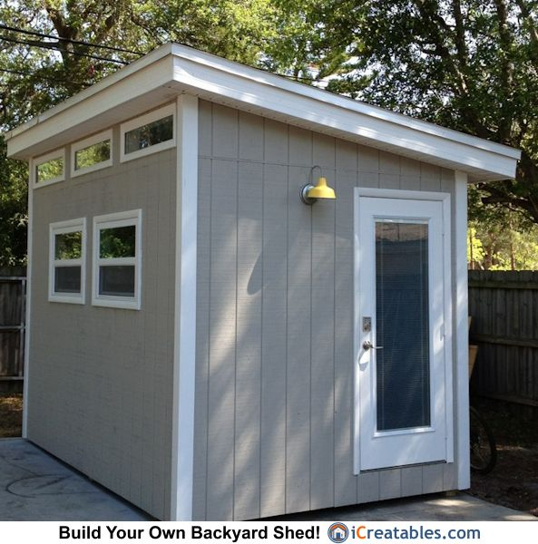 Pictures Of Modern Sheds Modern Shed Photos For The