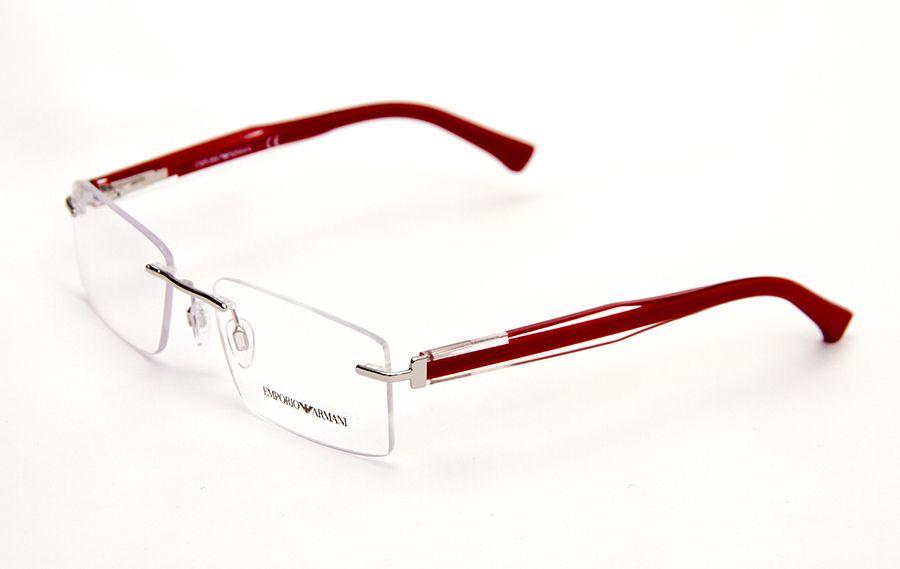 Por cada par de anteojos que compres en Opticas Trends, nosotros donaremos uno a un niño que lo necesite. #AbramosLosOjos •EMPORIO ARMANI EA1013