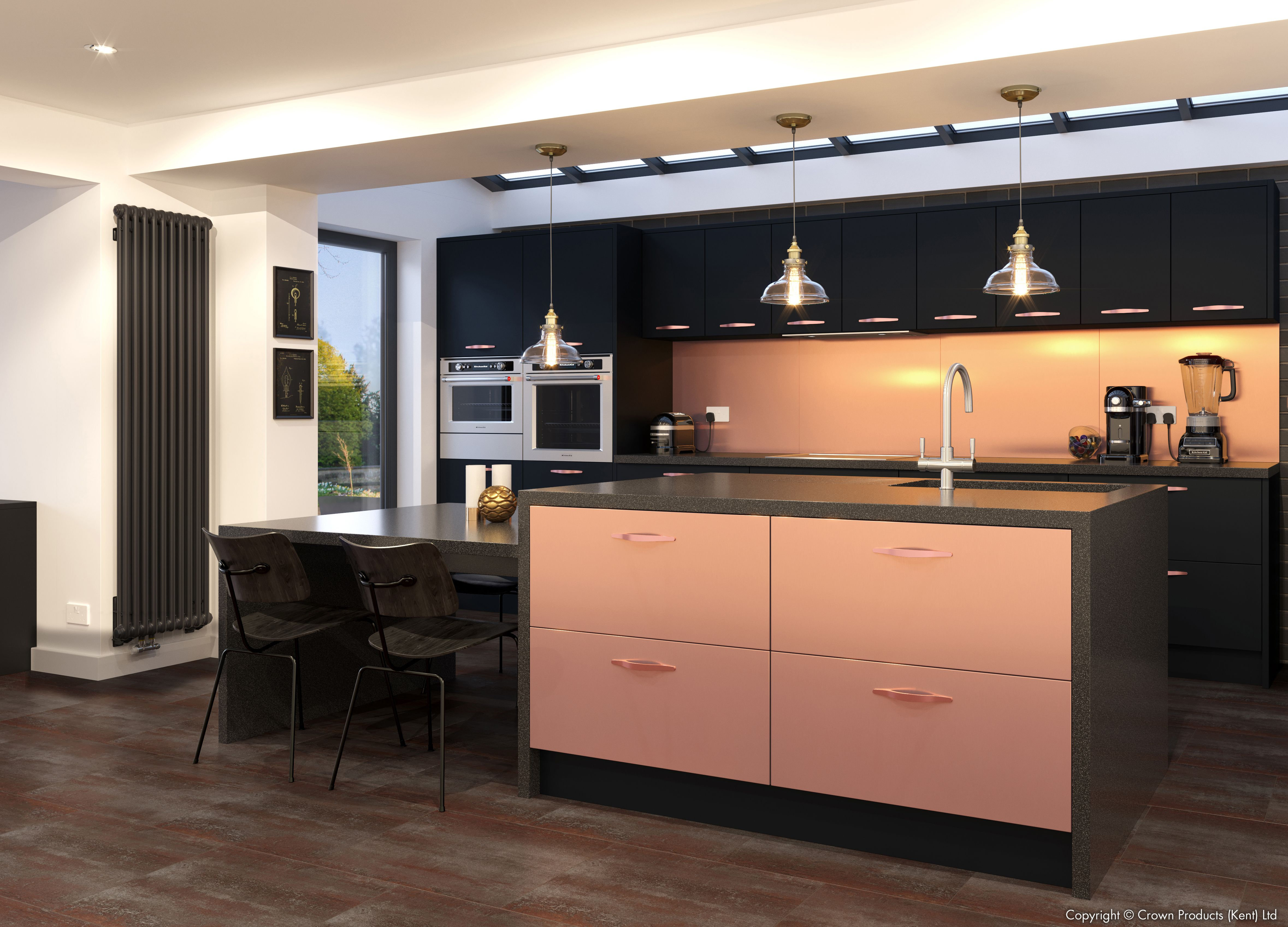 Beautiful Kitchen Design and Installation in 2020