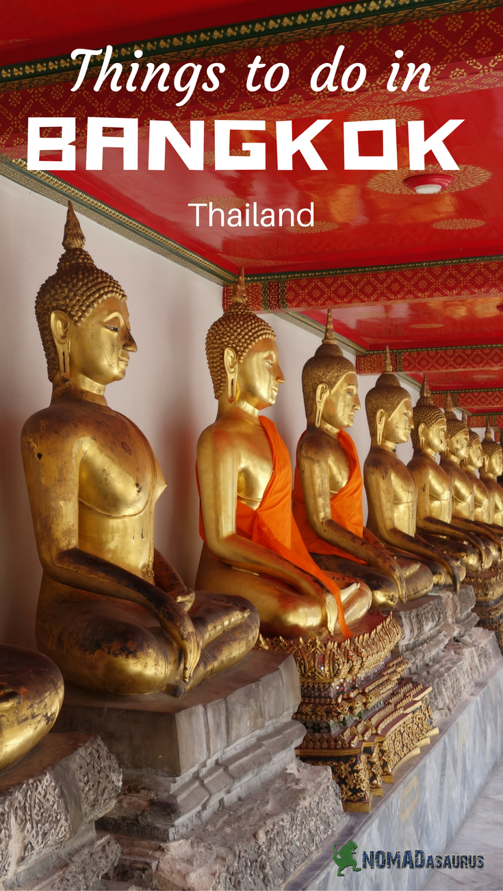 Things To Do In Bangkok Happenings Bangkok And City - Thailand vacation 10 things to know before you take off
