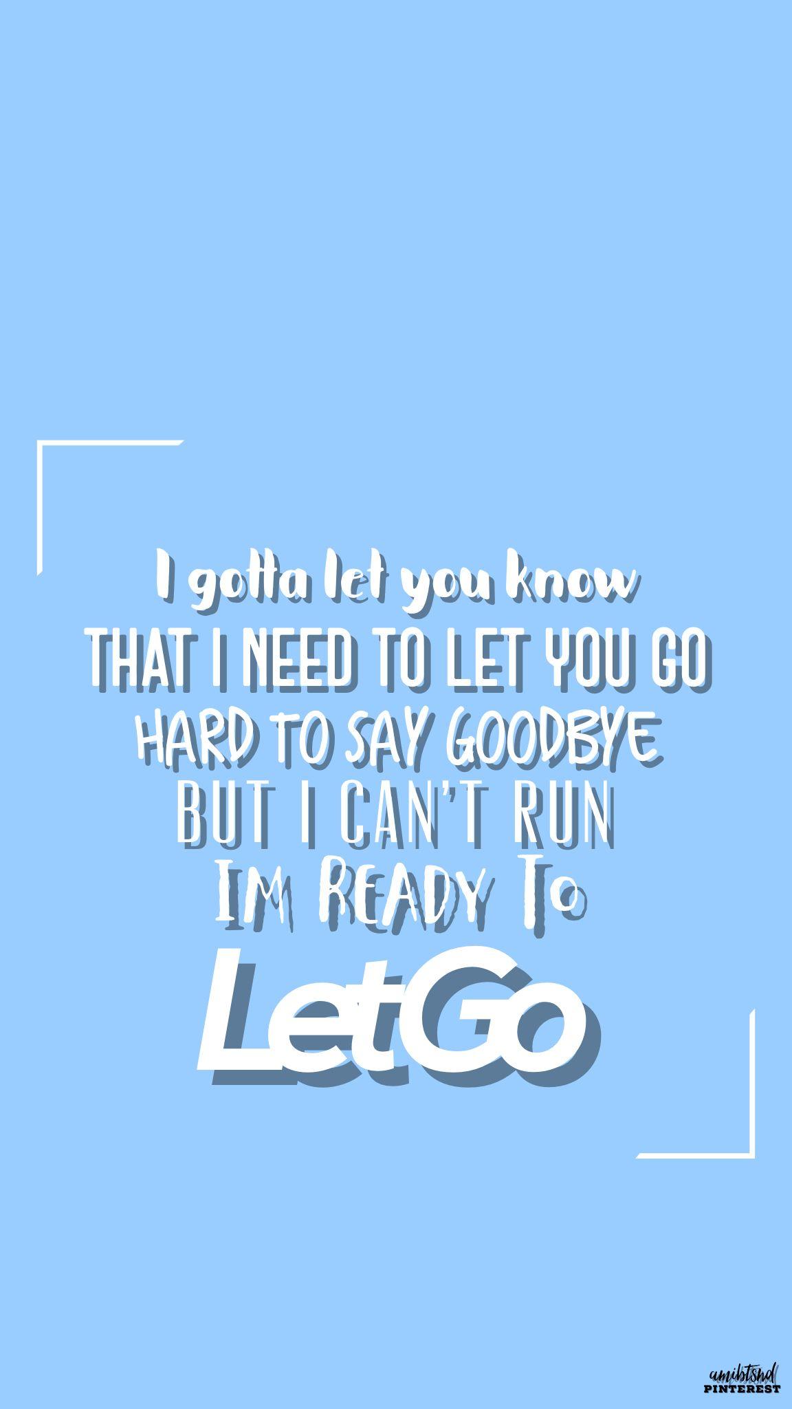 Bts Wallpaper Let Go Lyrics Bts Lyrics Quotes Bts Lyric Bts Quotes