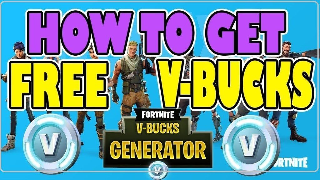 How To Add Money To Fortnite