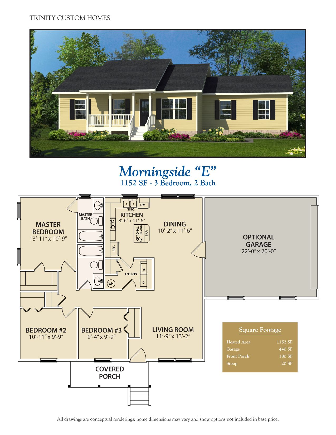 Floor Plans Trinity Custom Homes Georgia Dream House Plans Custom Homes New House Plans