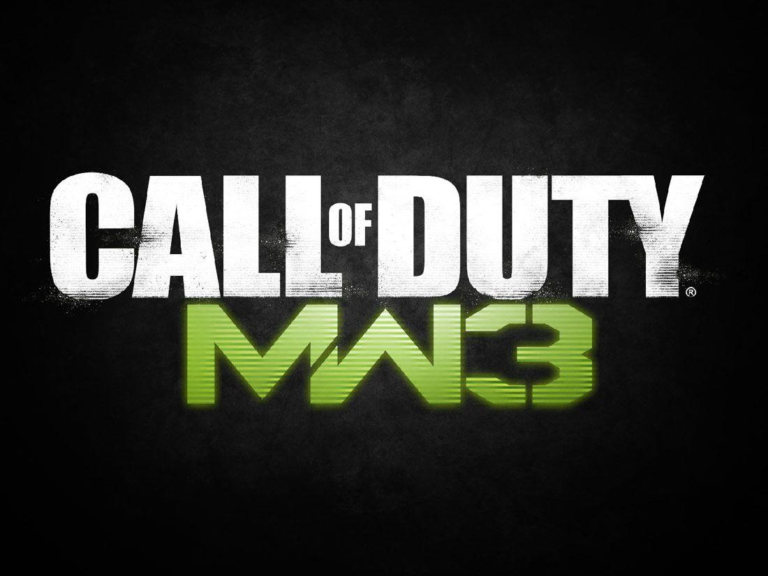 Call Of Duty Modern Warfare 3 Wallpaper