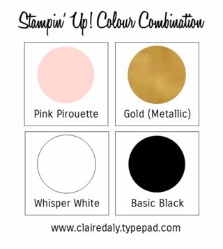 Stampin Up Colour Combination, Stampin Up Color Combination, Pink ...