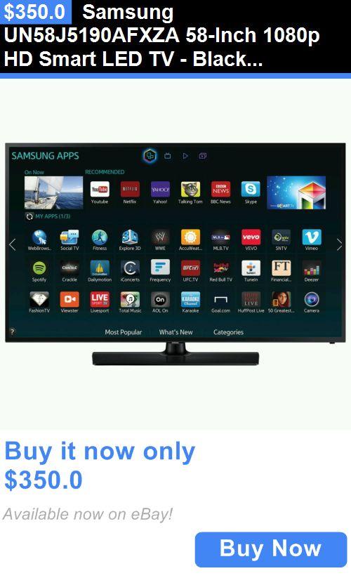 58 samsung smart tv