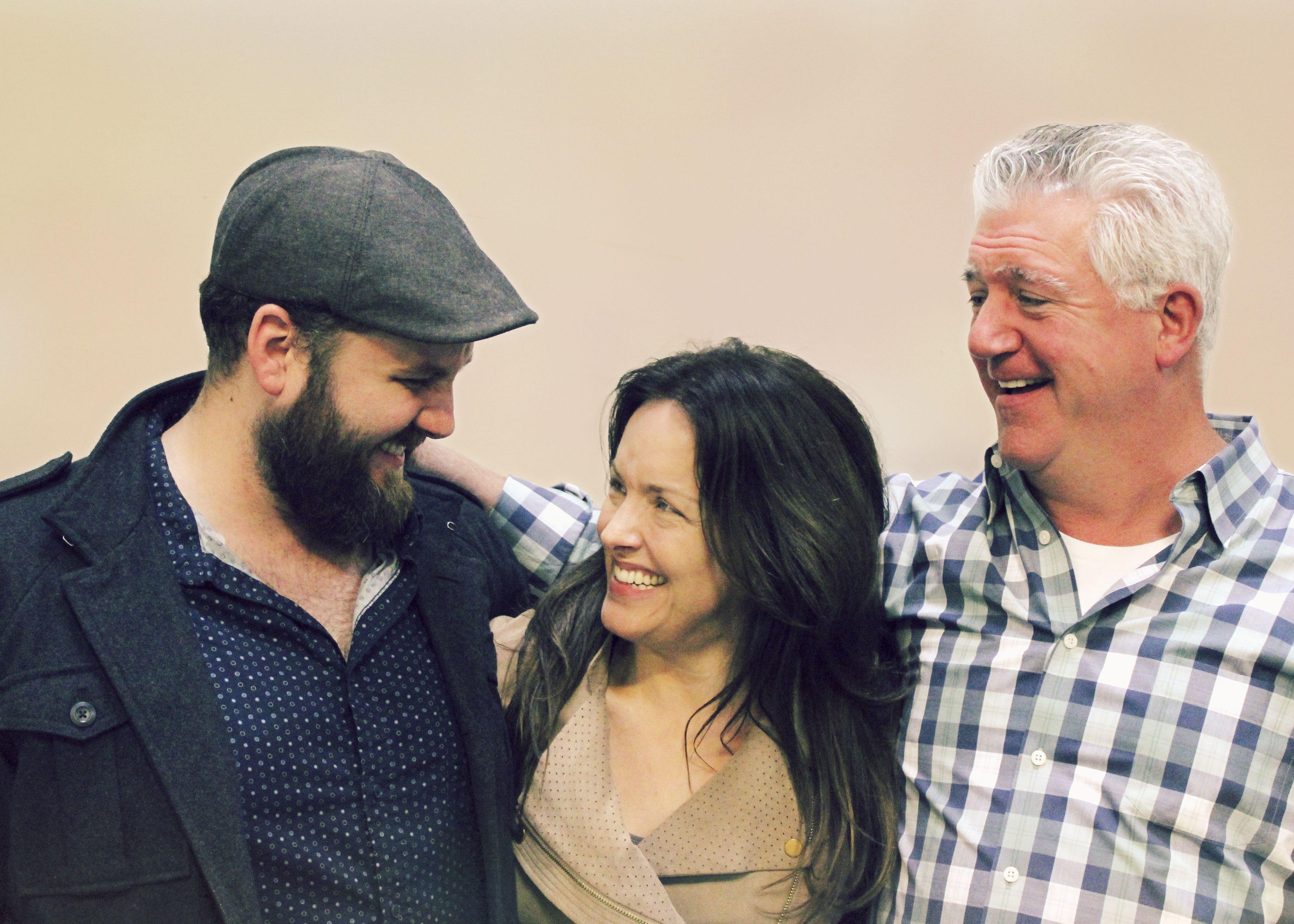 Kurt Norby, Alice Ripley and Greg Jbara star in Season 39