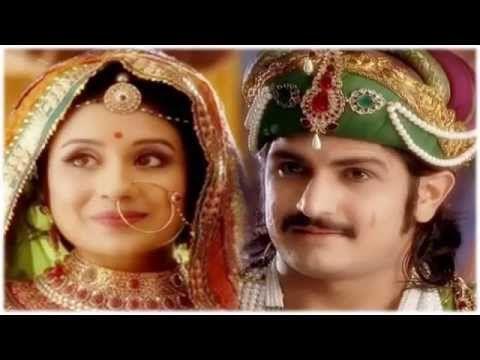 Jodha Akbar Ost Original Full In Aankhon Mein Tum Jodha Akbar Zee Tv Mp3 Song Download