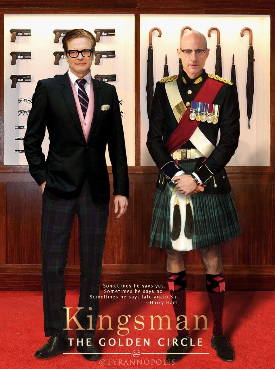 FIRTHISM Kingsman, Kingsman movie, Kingsman style