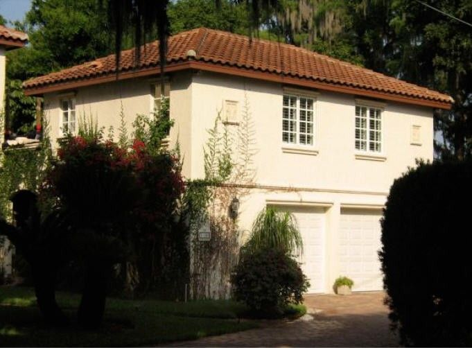 1100 W 2nd Ave Windermere FL 34786 Tax Record -The Butler Chain Lake Butler