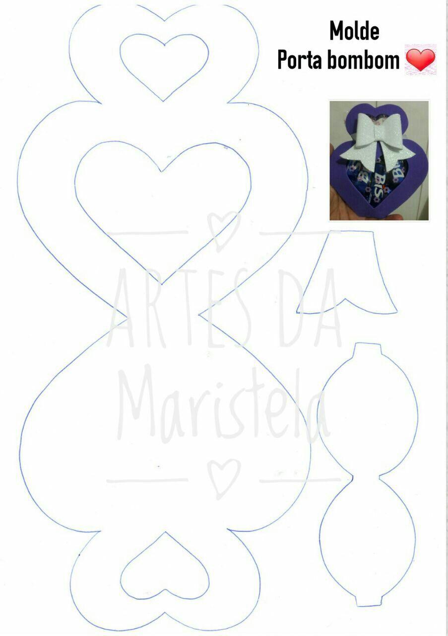 Creación de álbumes de recortes Magnolia Amor DooHickeys Plantillas Sign Costura y manualidades