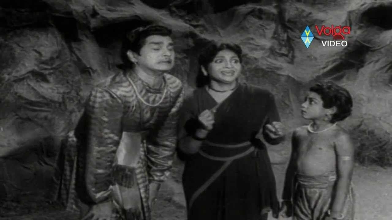 Suvarna Sundari Full Length Telugu Movie    సువర్ణ