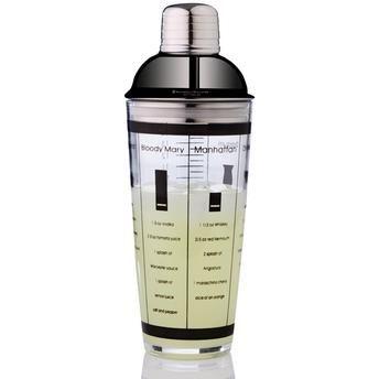 Coqueteleira Shaker 500ml - Maxwell & Williams
