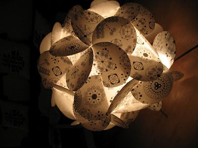 Brighten Your Room With Holiday Lighting Hacks Ikea Hackers Holiday Lights Lighting Hacks Ikea Hackers