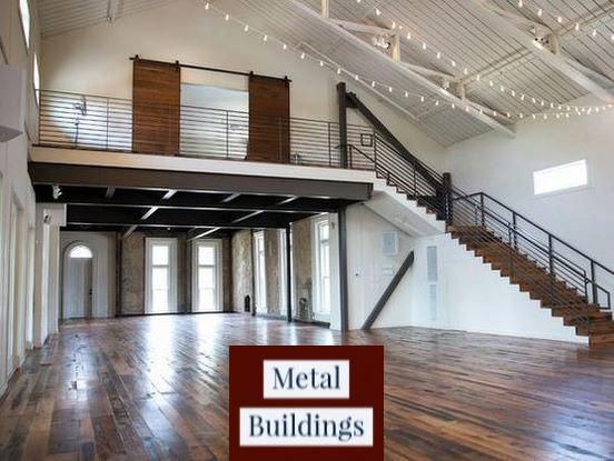 Will Spray Foam Rust Metal Buildings? and Metal Buildings Frame. #metalbuildinghouses