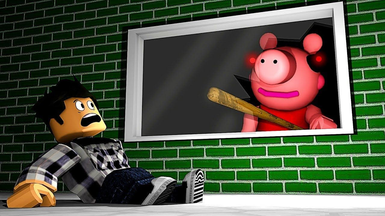Le Chapitre 2 De Piggy Roblox Piggy In 2020 Roblox Piggy