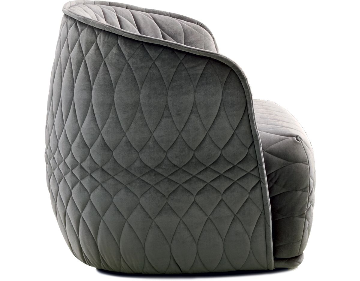 Redondo Small Armchair By Patricia Urquiola For Moroso