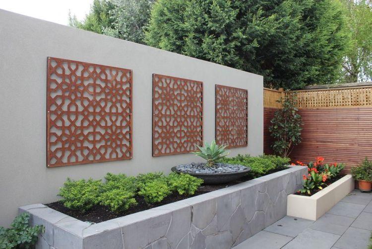 Garten Landschaftsbau Modern Windsor Hochbeet Pflanzen Garten