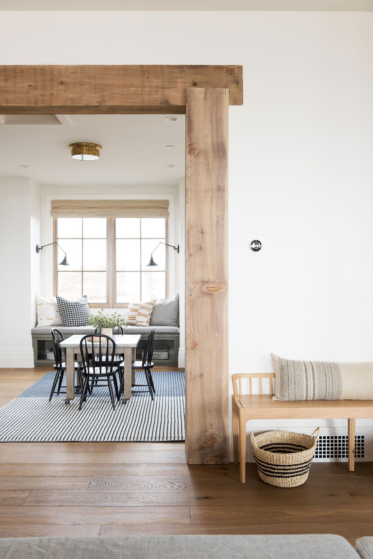 Photo of SM Ranch House: Rec + Kids' Rooms – Studio McGee