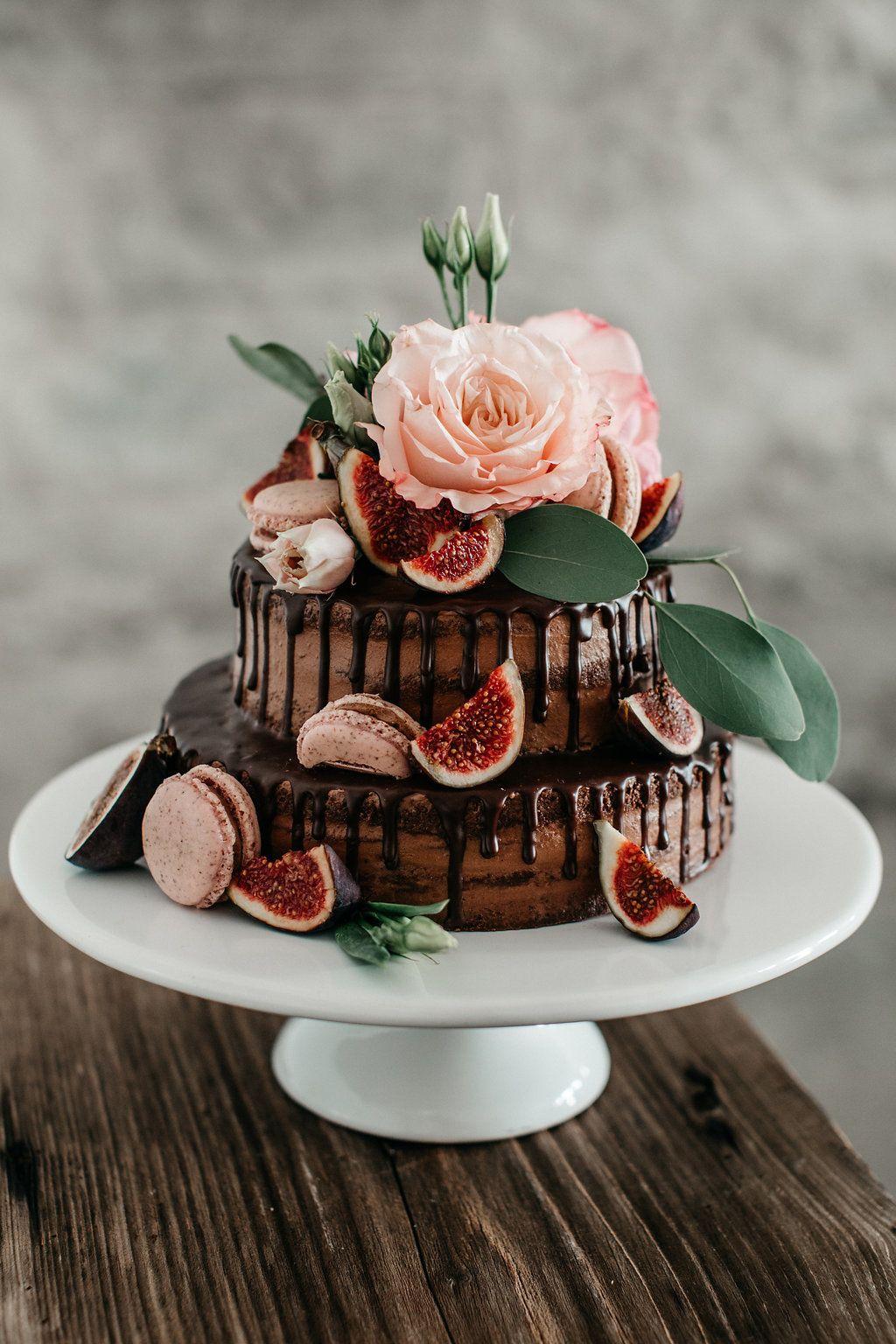 Rustikale Inspirationen Fur Die Boho Hochzeit Cakes Wedding