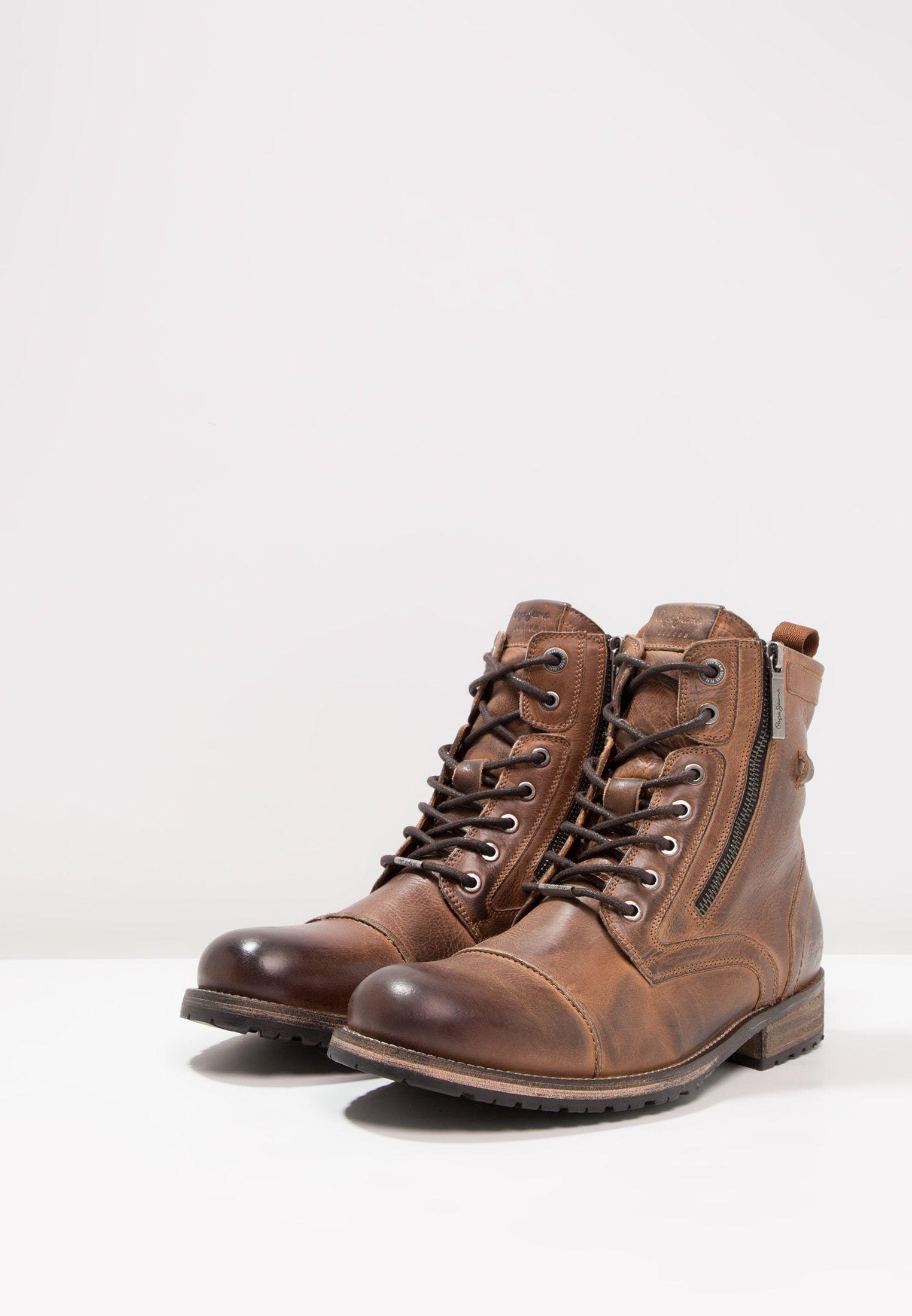 Pepe Jeans Herren Melting Heritage New Klassische Stiefel