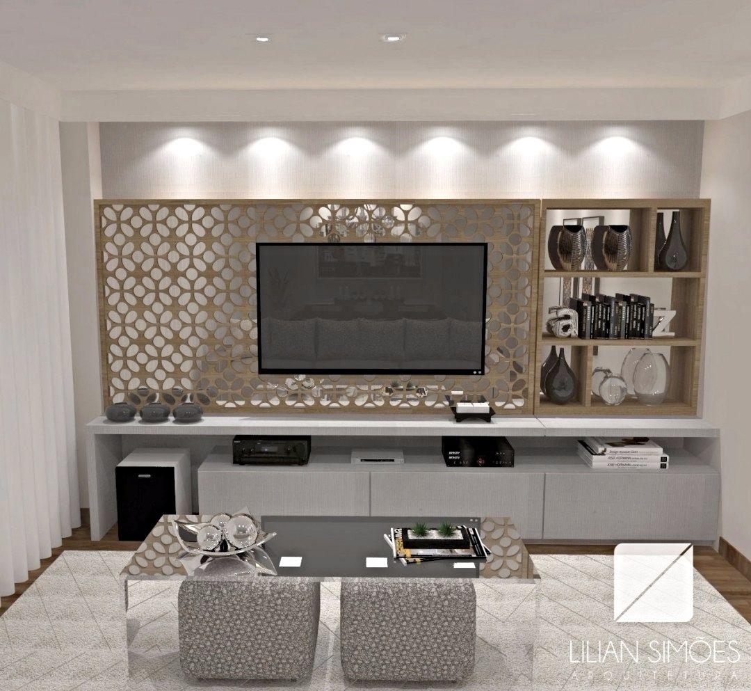 Móvel TV Para Apartamento