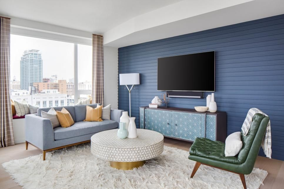 Top Living Room Colors and Paint Ideas | HGTV | Living ...
