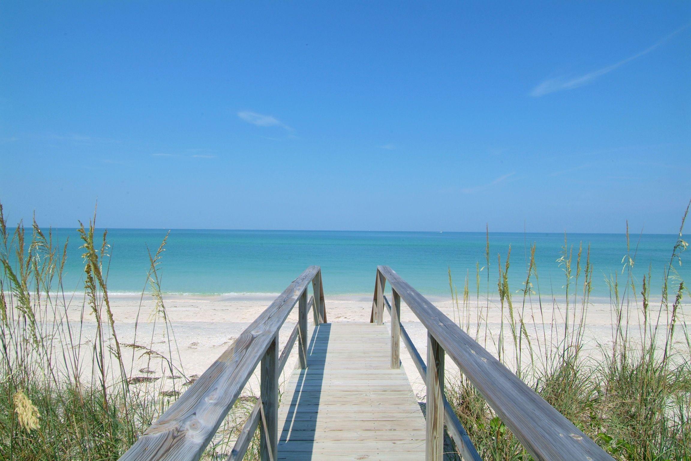 Siesta Key Fl Beach Vacation