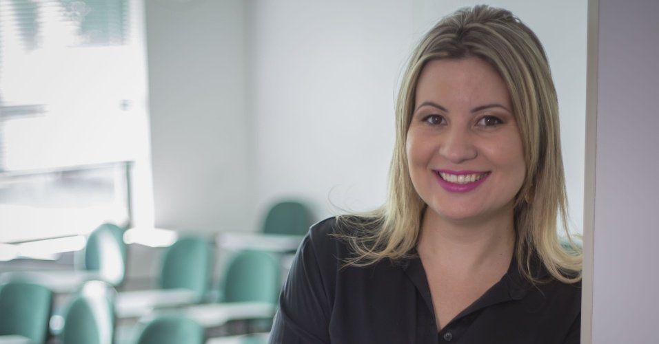 Ex-operadora de telemarketing fatura milhões com franquia de cursos profissionalizantes