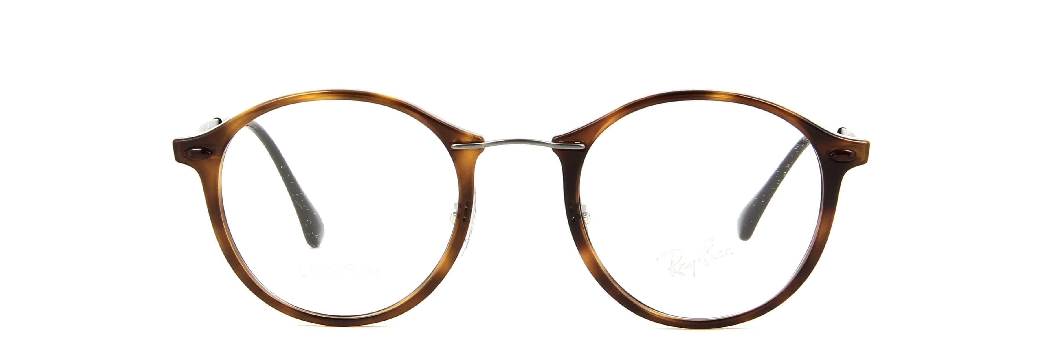 2cdda86464fbab Ray-ban rx 7073 5588 49 21   lunettes   Pinterest   Lunette de vue ...