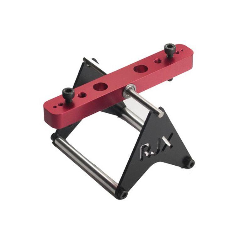 Original Rjx Main Blades Propeller Balancer Red For Rc Helicopter Remote Control Toys Quadcopter Diy Drone Remote