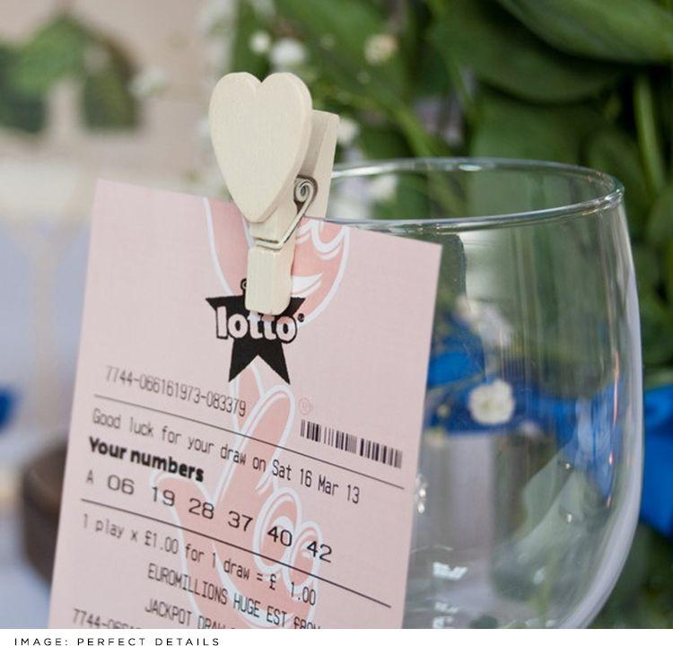 Top Ten Wedding Favour Ideas Brides The Show 3 5 October 2017