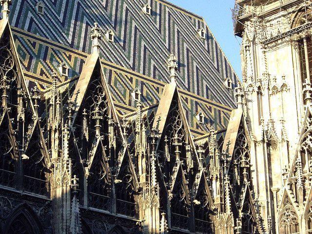 Cathedral Vienna