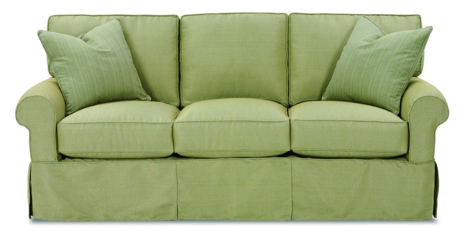 Rp Green Sofa Cover