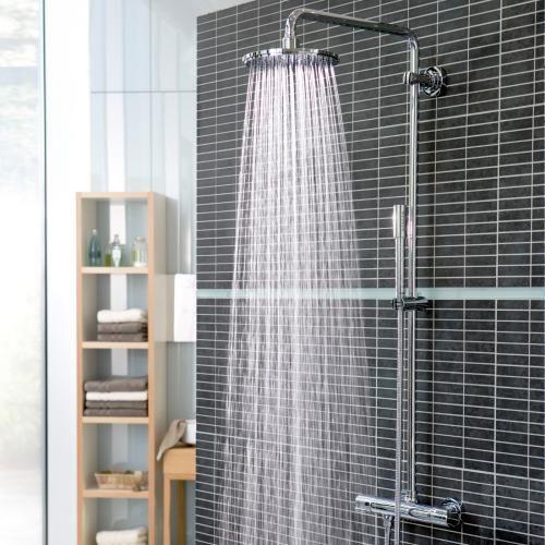 Grohe Rainshower System 210 Duschsystem mit