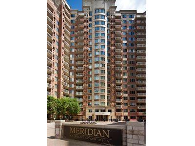 Meridian at Pentagon City, Arlington, VA | STUDIO39 Projects ...