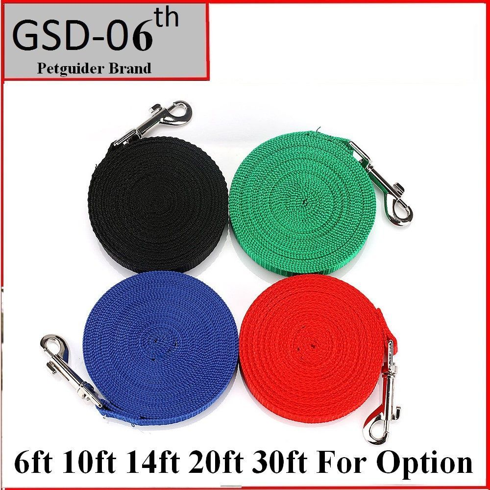 Dog Leash in Various Lengths