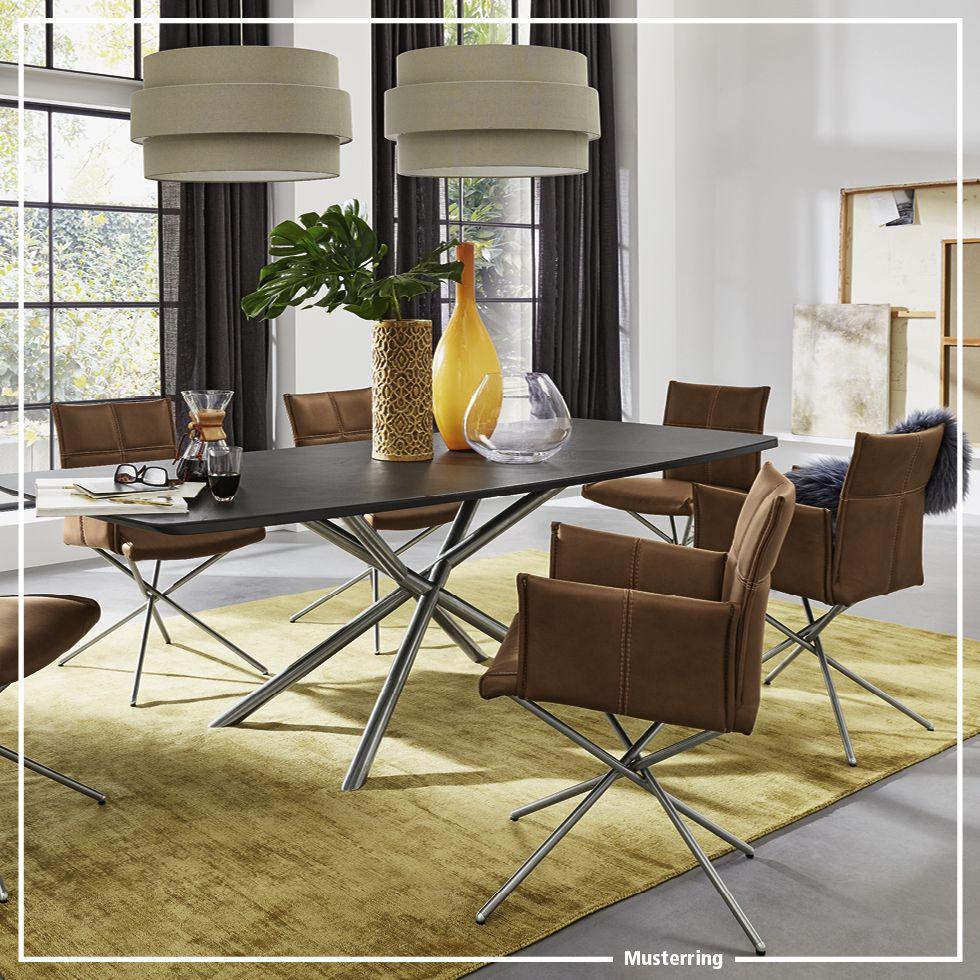 Musterring HOLLY Speisezimmer | dining room | Speisezimmer | dining ...