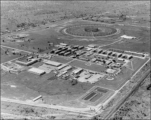 Ramasun Station Aerial | History WARs | Vietnam war, Military, Vietnam