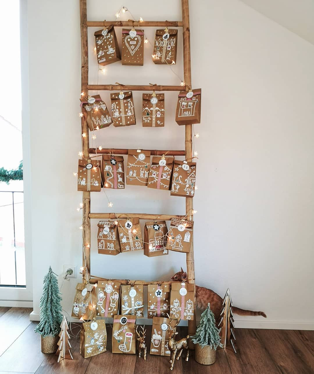 Adventskalender für den Freund: Geniale DIY-Ideen | desired.de